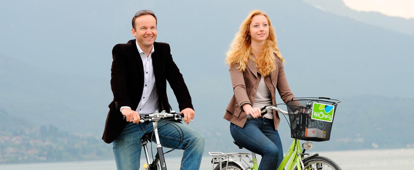 3 bonnes raisons de choisir le vélo