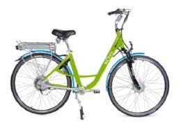 Vélo à assistance éléctrique